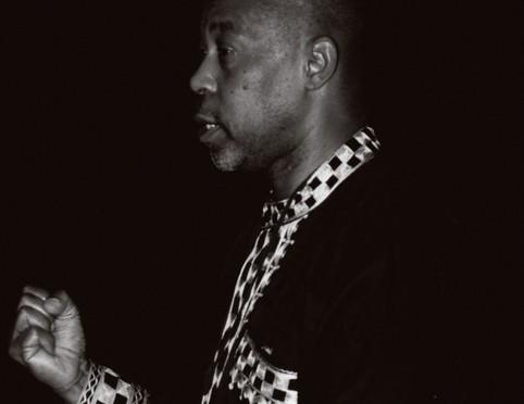 Mbulelo Mzamane