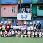 La Nuestra Fútbol Femenino - Todos somos Ayotzinapa