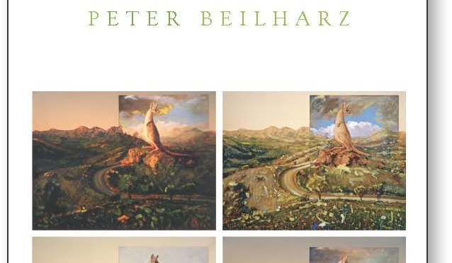 Launch of Thinking the Antipodes by Peter Beilharz