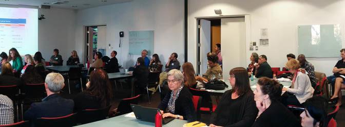 Epistemologies of the South workshop in Sydney