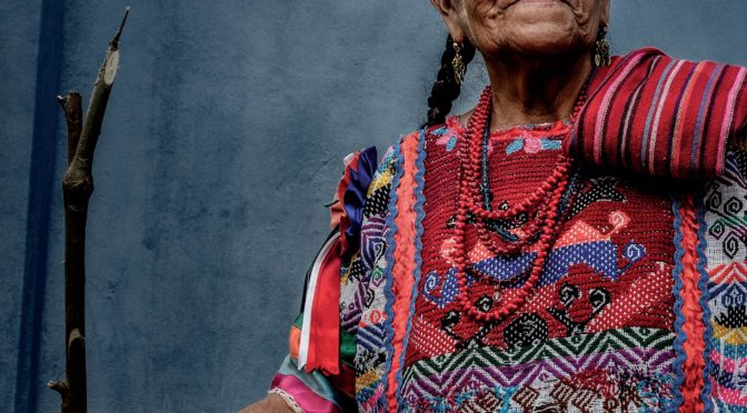 New issue of Garland explores the Zapotec concept of guendalisaà